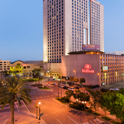 Hilton New Orleans Riverside (Headquarter Hotel)