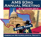 93rd Annual Meeting of the American Meteorological Society