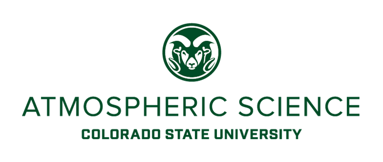 Colorado State University Atmospheric Science