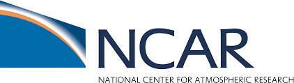 National Center for Atmospheric Research logo