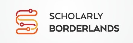 Scholarly Borderlands logo
