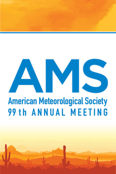 Home - 2019 AMS Annual Meeting