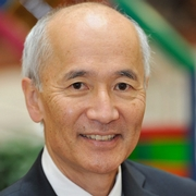 Meet President Roger M. Wakimoto (Thursday Session)