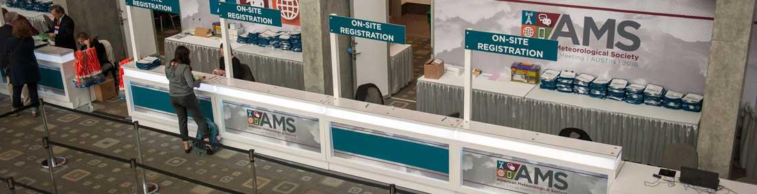 Registration - 2019 AMS Annual Meeting