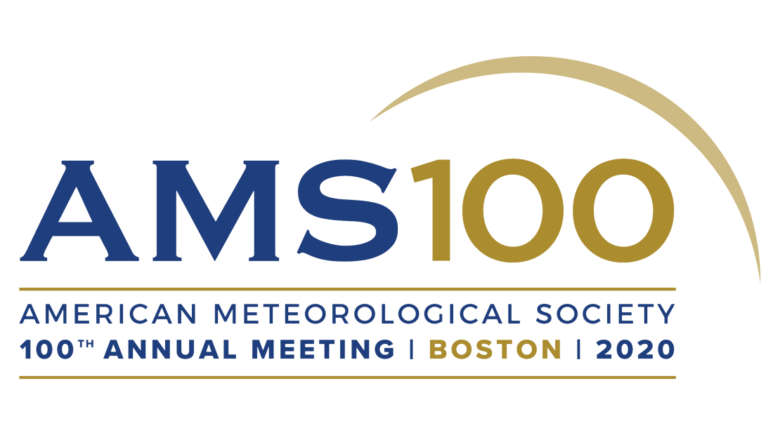 Home - 2020 AMS Annual Meeting