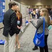 Student Conference Poster Session